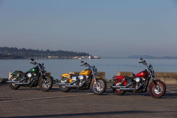 Photo of Etsitään parasta Harley Davidson -verkkoa