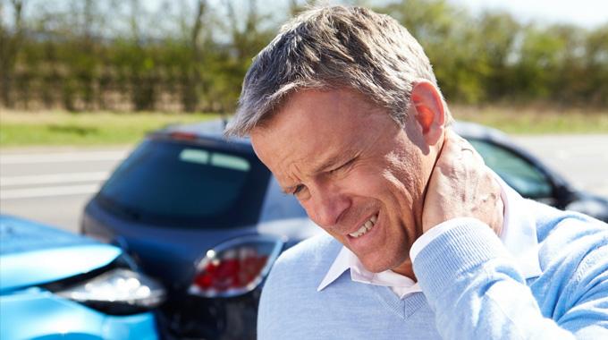 Photo of Voivat vähävaikutteiset auto-onnettomuudet aiheuttaa vammoja