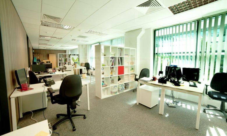 Photo of Hyödyntäminen huollosta saatuun toimistoon