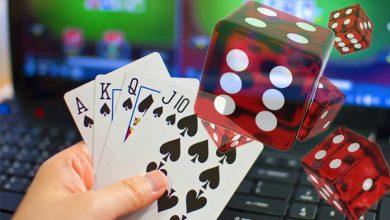 Photo of Kaikki online-kasinopelaamisesta