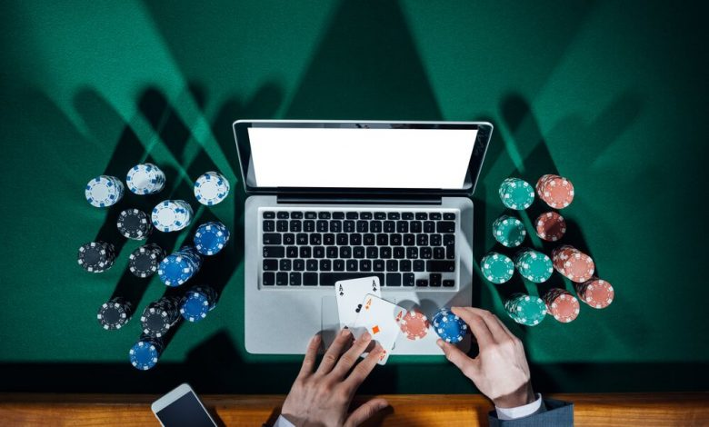 Photo of Online-uhkapelaaminen – turvallinen ja jännittävä tapa ansaita rahaa