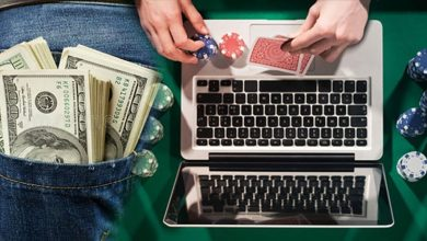 Photo of Maksujen ymmärtäminen online-pelaamisen yhteydessä